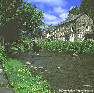 Photographs - Beddgelert