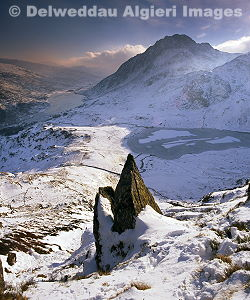 Photographs - Tryfan