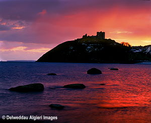 Photographs - Cricieth Castle