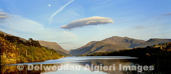 Photographs - Llyn Padarn Lanberis