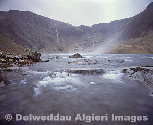 Photographs - Llyn Idwal