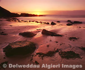 Photographs - Porth Oer (Whistling Sands)