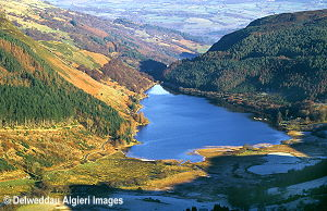 Photographs - Llyn Crafnant