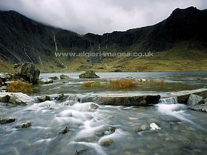 Free Wallpapers - Cwm Idwal 2