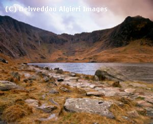 Photographs - Cwm Idwal