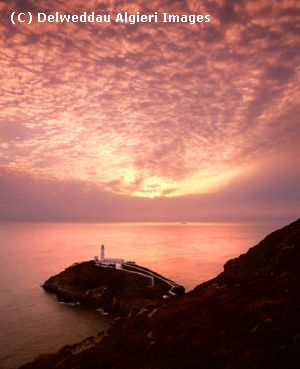 Photographs - South Stack