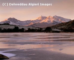 Photographs - Snowdon Horseshoe