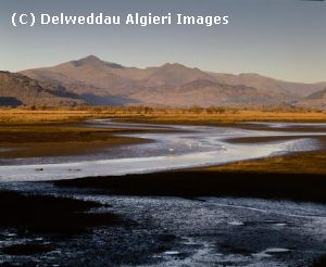 Photographs - Afon Glaslyn
