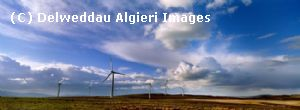 Photographs - Wind Turbines*