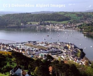 Photographs - Conwy