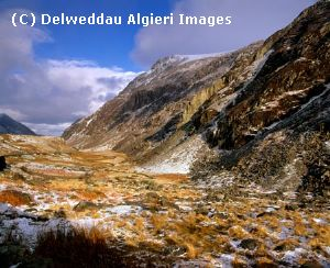 Photographs - Llanberis Pass