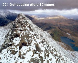 Photographs - Crib Goch
