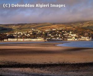 Photographs - Aberdyfi