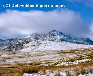 Photographs - Moel Siabod