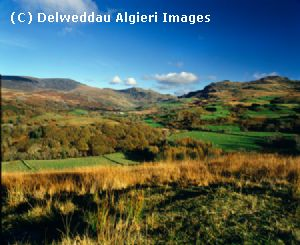 Photographs - Cwm Pennant