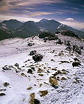 Snowdon from Glyder Fawr - click here for more info