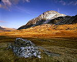Tryfan - click here for more info