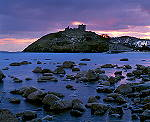 Cricieth Castle - click here for more info