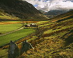 Maes Caradog Nant Ffrancon - click here for more info